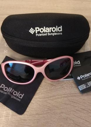 Детские очки polaroid оригинал