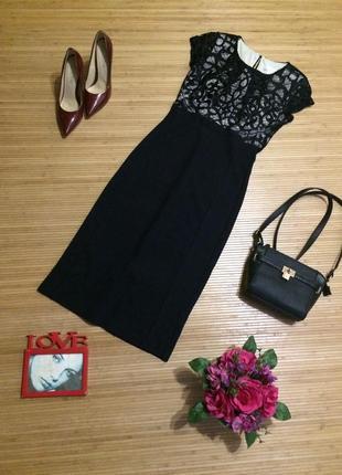 Стильное платье,размер s