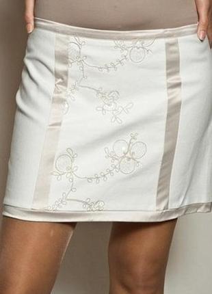 Натуральная хлопковая юбка украина италия много моделей md vera