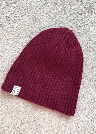 Жіноча шапка / женская шапка