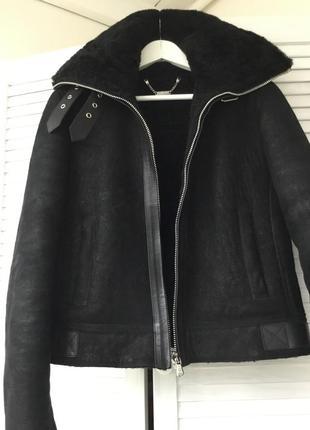 Куртка пилот🇮🇹