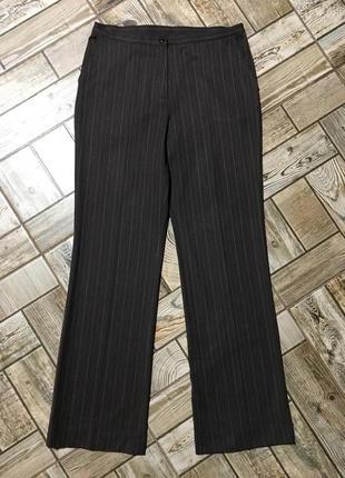 Оригинальные брюки в полоску,деми,gvb,германия
