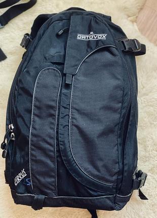 Рюкзак ortovox
