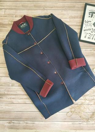 Крутой пиджак- куртка