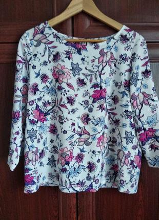 Женственная блуза от ostin