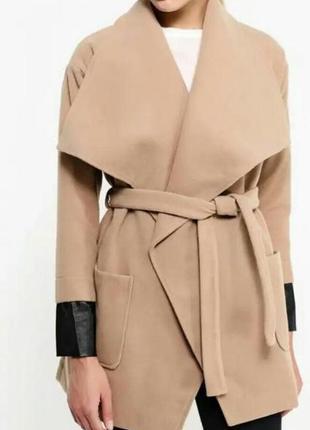 Новое пальто от lost ink