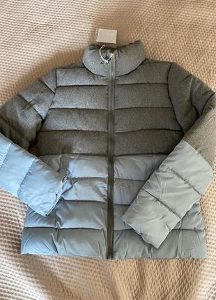 Демисезонная женская куртка. два цвета!