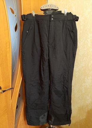 Зимние горнолыжные штаны