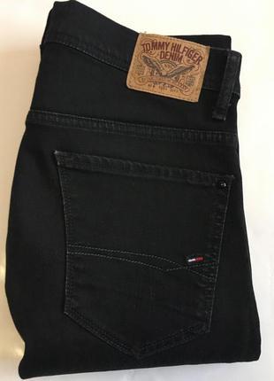 Tommy hilfiger ryder regular джинсы