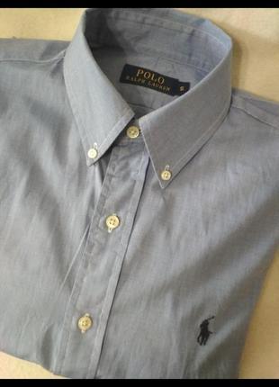 Рубашка с длинным рукавом. р.s