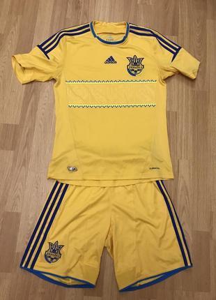 Футбольная форма сборной украины евро 2012