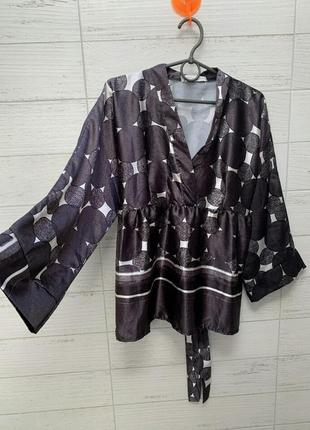 Блуза кимоно new collection