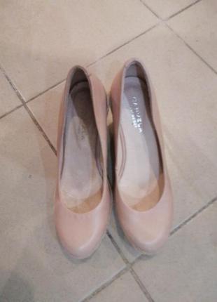 Туфли женские, carvela, испания