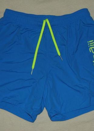 Спортивные шорты мужские - decathlon eu 40 - 175/80 -сток - вьетнам!!!