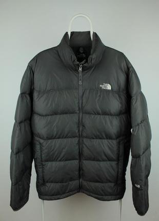Оригинальный пуховик the north face 550 down jacket