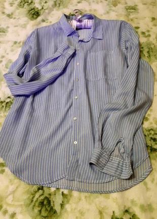 Блузка, рубашка, офисная блузка