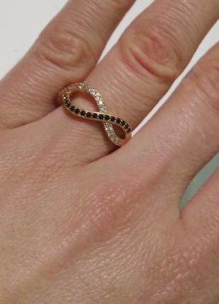 Кольцо,16,17,18 размеры.позолота.