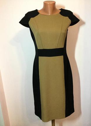 Миди- платье футляр от бренда f& f /m/