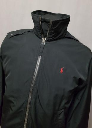 Курточка polo ralph lauren