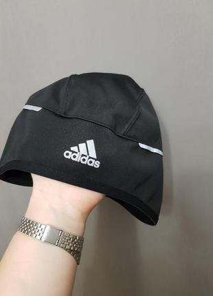 Беговая шапка adidas