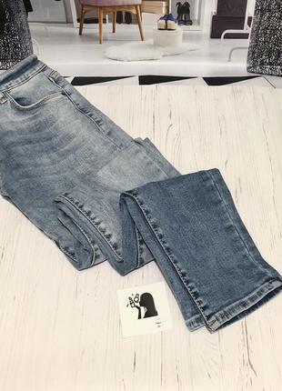 Ідеальні джинси skinny