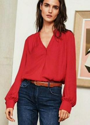 Красивенная блузка/рубашка