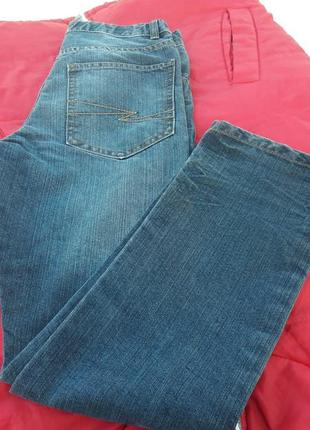 Подростковые джинсики