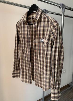 Рубашка polo garage