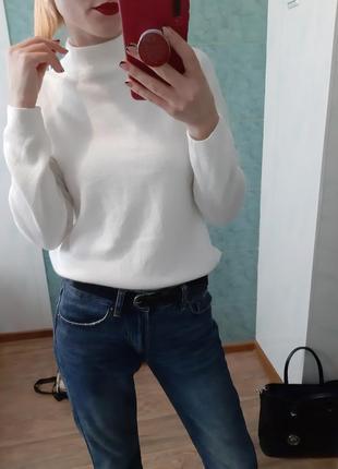 Джемпер, свитер от massimo dutti
