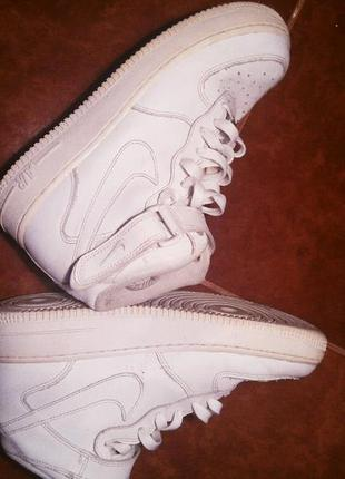 Кросівки nike air force