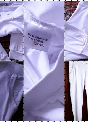 Классные штанишки. 50-52р(см. замеры)