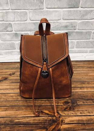 Рюкзак (сумка) zara