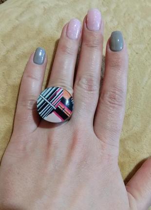 Кольцо, бижутерия
