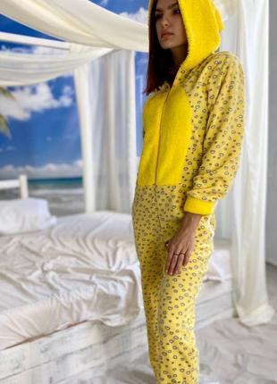 Ночнушка пижама попожама