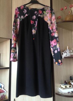 Шикарное платье украинского производителя