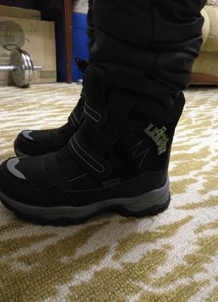 Термо ботинки в отличном состоянии.