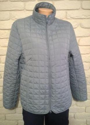 Куртка стеганая, жакет на легком утеплителе 40-42 рр (48-50 рр.)