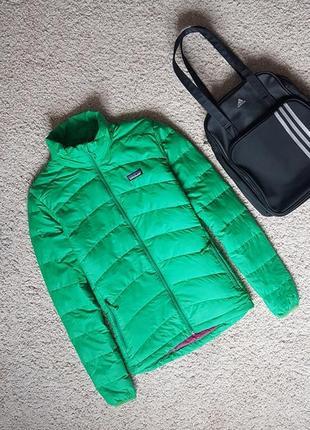 Куртка микропуховик patagonia