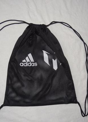 Спортивная сумка-мешок adidas