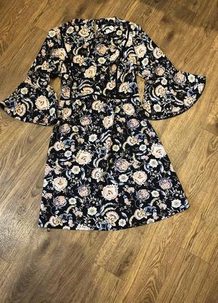 Красивое платье george