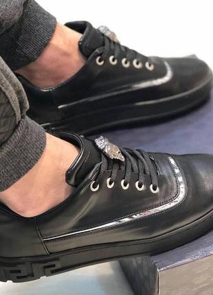 В наличии мужские кроссовки