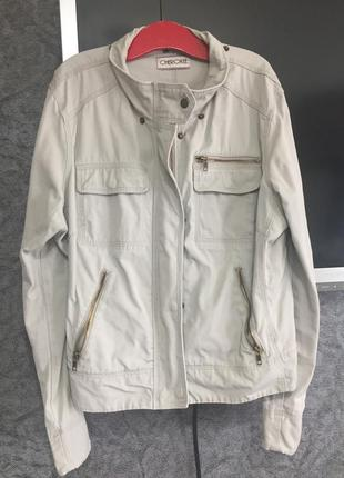 Симпатичная куртка пиджак cherokee