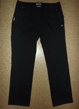 Женские трекинговые штаны craghoppers kiwi prostretch