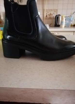 Стильные ботиночки4 фото