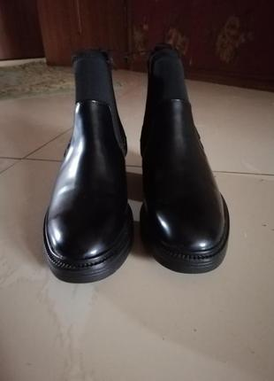 Стильные ботиночки5 фото