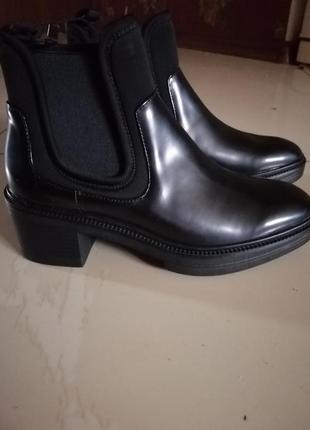 Стильные ботиночки7 фото