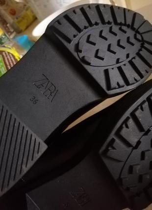 Стильные ботиночки3 фото