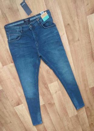 House slim fit джинсы