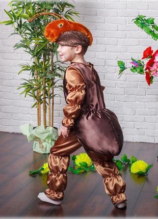 Карнавальный костюм муравей, мурашка, мураха