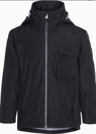 Новая куртка дождевик